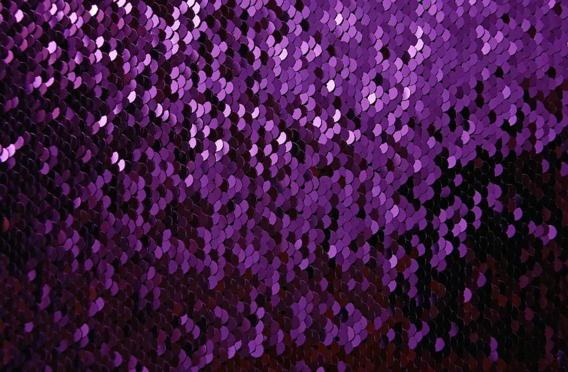 flitry fialové