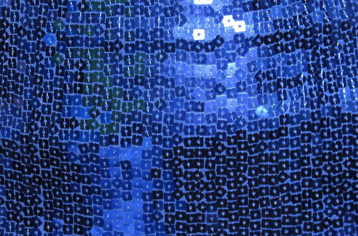 flitry modré