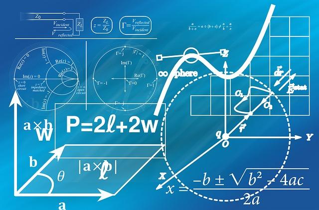 geometrie a matematika