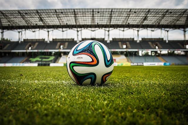 stadion na fotbal