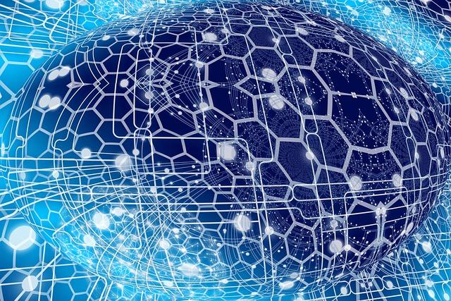 informační technologie, síť