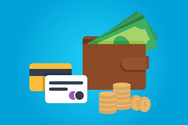 pravidelná platba